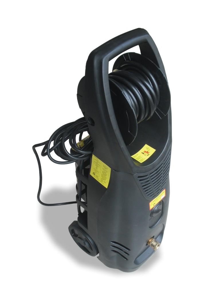 Rockford CPU0207 2,000 PSI 1.6 GPM Electric Pressure Washer