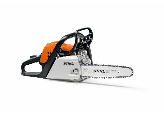 STIHL MS181 31.8cc 14 - 35cm Petrol Chainsaw