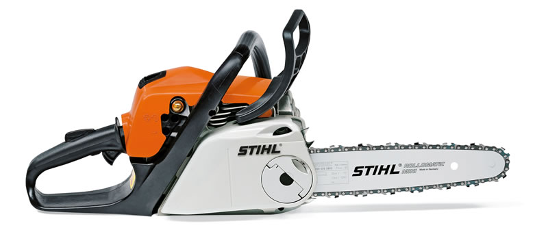 STIHL MS181 C-BE 31.8cc 40cm Petrol Chainsaw with CQT & ErgoStart