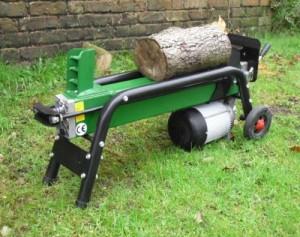 5 Best Hydraulic Log Splitter