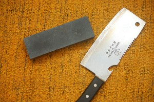 How To Sharpen A Kitchen Knife – Kitchen knife should be sharp