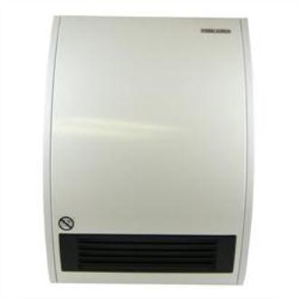 Stiebel Eltron CK 20E (208-240V) Wall Mounted Electric Fan Heater