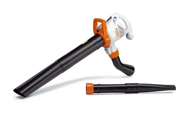 Stihl BGE 71 electric blower (1.1kW)