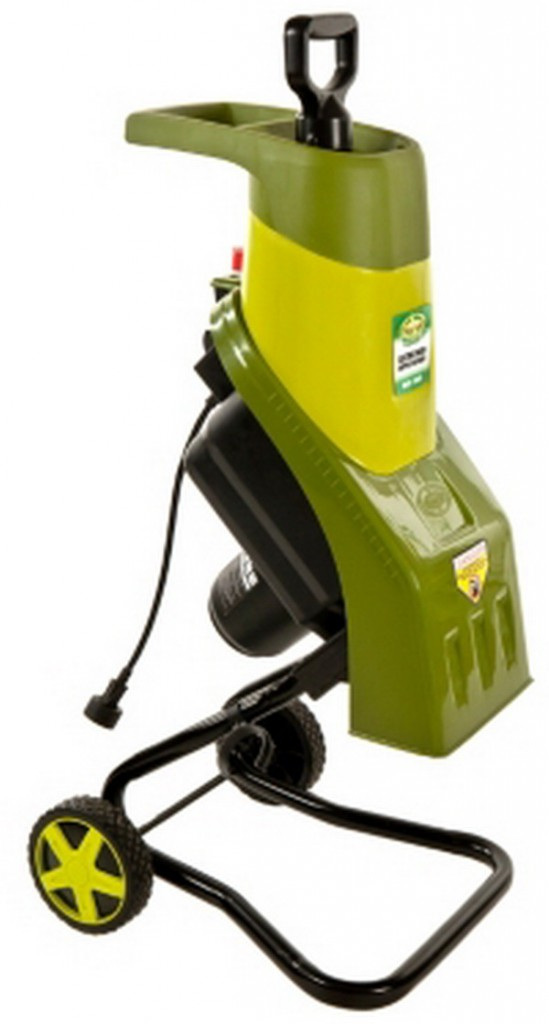Sun Joe Chipper Joe 14 Amp Electric Wood Chipper Shredder