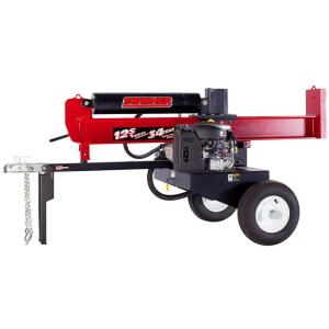 Swisher 344 cc 34-Ton Electric Start Log Splitter-DISCONTINUED