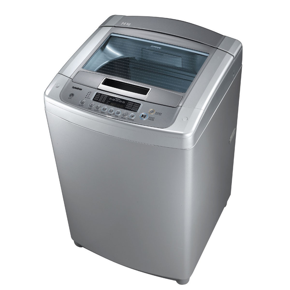 The best top load washer with agitator - Top Load Washer