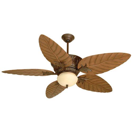 Tropical Ceiling Fans : Breathe fresh air choose the best tropical fan tool box
