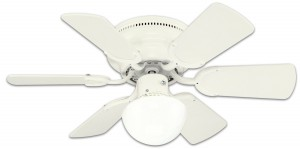 5 Best Ceiling Fans with Lights