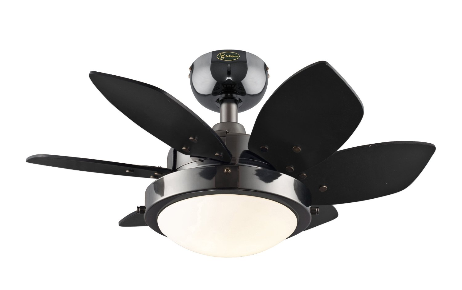 Small Aluminum Fan Blades : Best small ceiling fans tool box