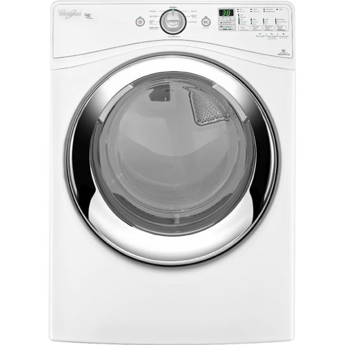 5 Best Whirlpool Dryer
