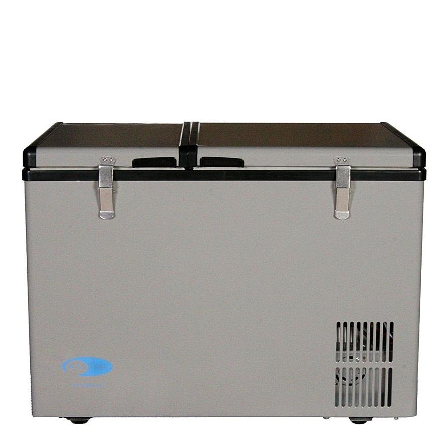 Whynter 62-qt. Dual Zone Portable Fridge Freezer