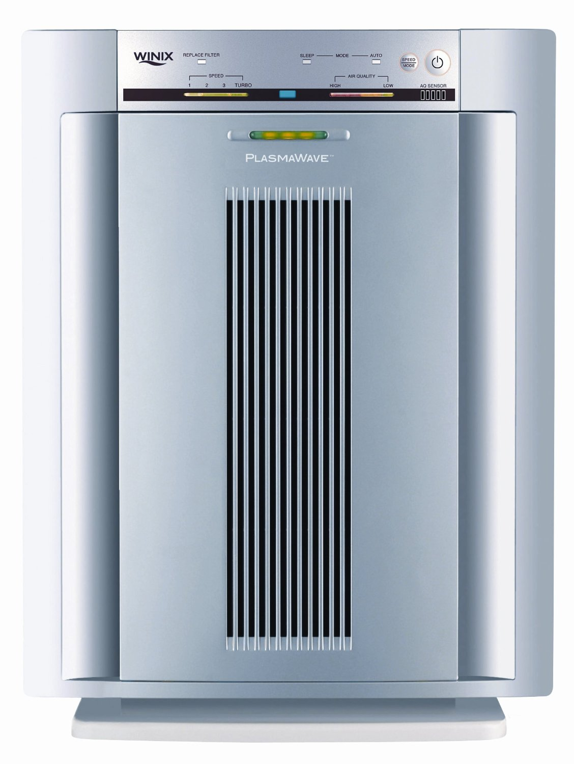 Small Air Cleaners : Best home air purifiers tool box