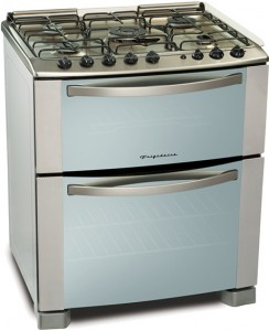 5 best stainless steel gas ranges