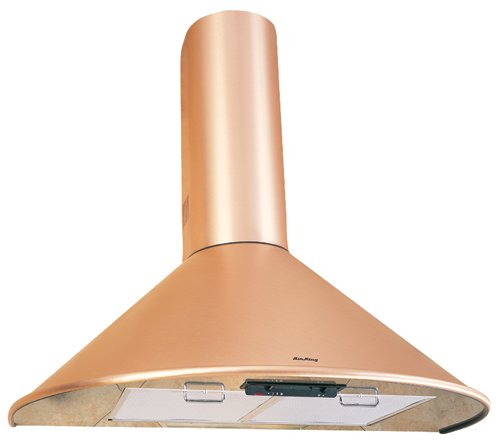 Air King CAN36CO Valencia Chimney Style Range Hood