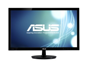 Asus VS247H-P 23.6-Inch Full-HD LED-Lit LCD Monitor