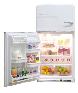 5 Best Retro Refrigerator