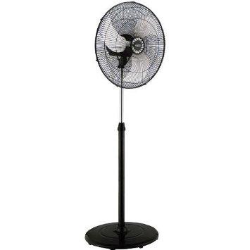 Black & Decker 18 High Velocity Floor Fan