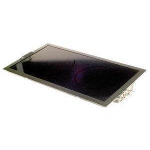 Black Jenn-Air Radiant Cartridge A122B