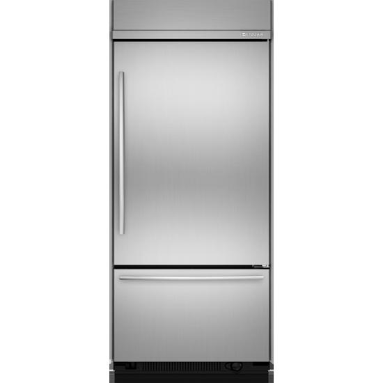Built-In Bottom Mount Refrigerator