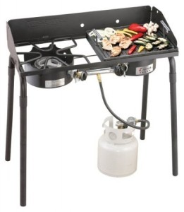 5 Best Gas Cooktop With Grill