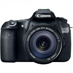 Canon EOS Rebel T3i 18 MP CMOS