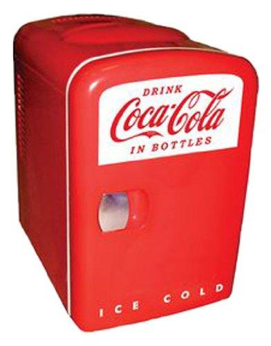 CocaCola Mini Refrigerator