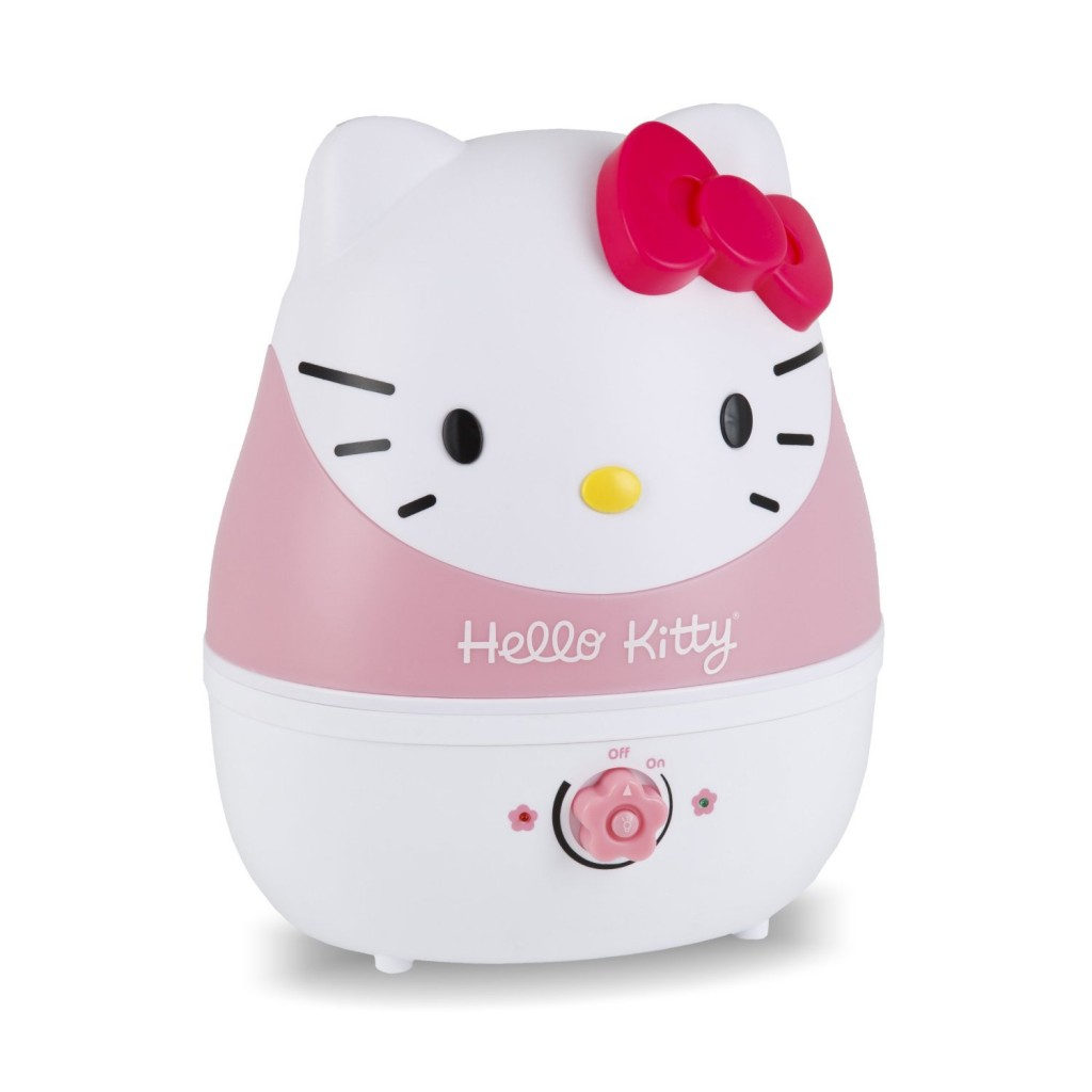 the humidifier provides relief for cough cold and flu symptoms and  #C50644