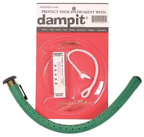 Dampit Guitar Humidifier Super