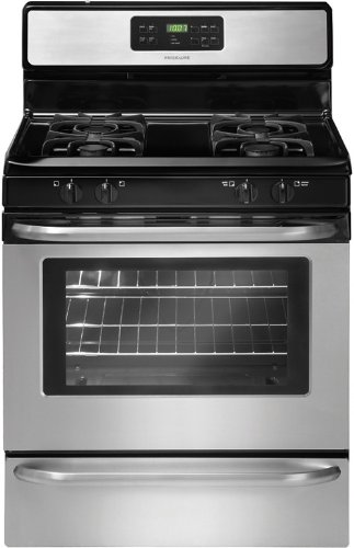 Frigidaire FFGF3053L, Stainless Steel