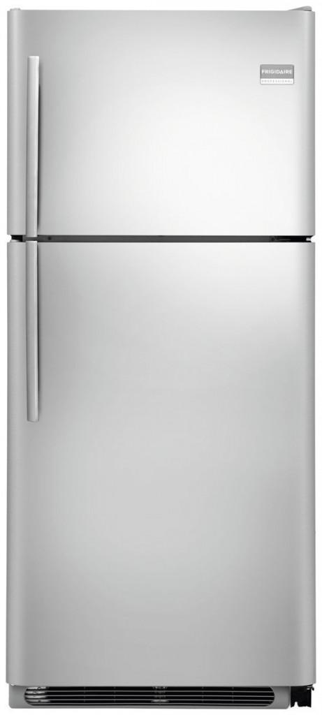 Frigidaire Professional Top Freezer Refrigerator