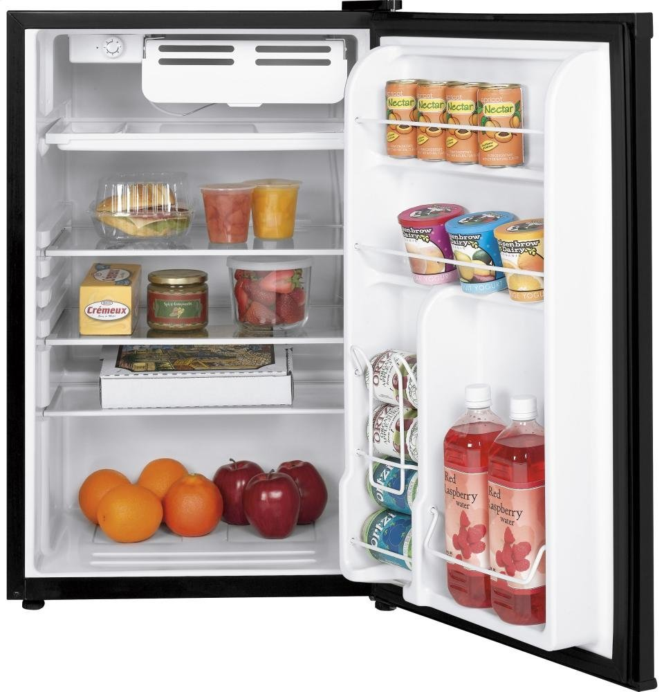 GE 4.4 Cu Ft Compact Refrigerator