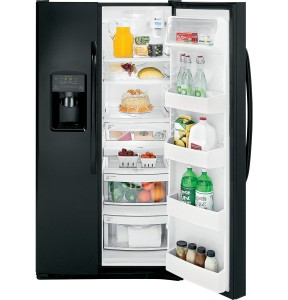 Energy Efficient Refrigerators