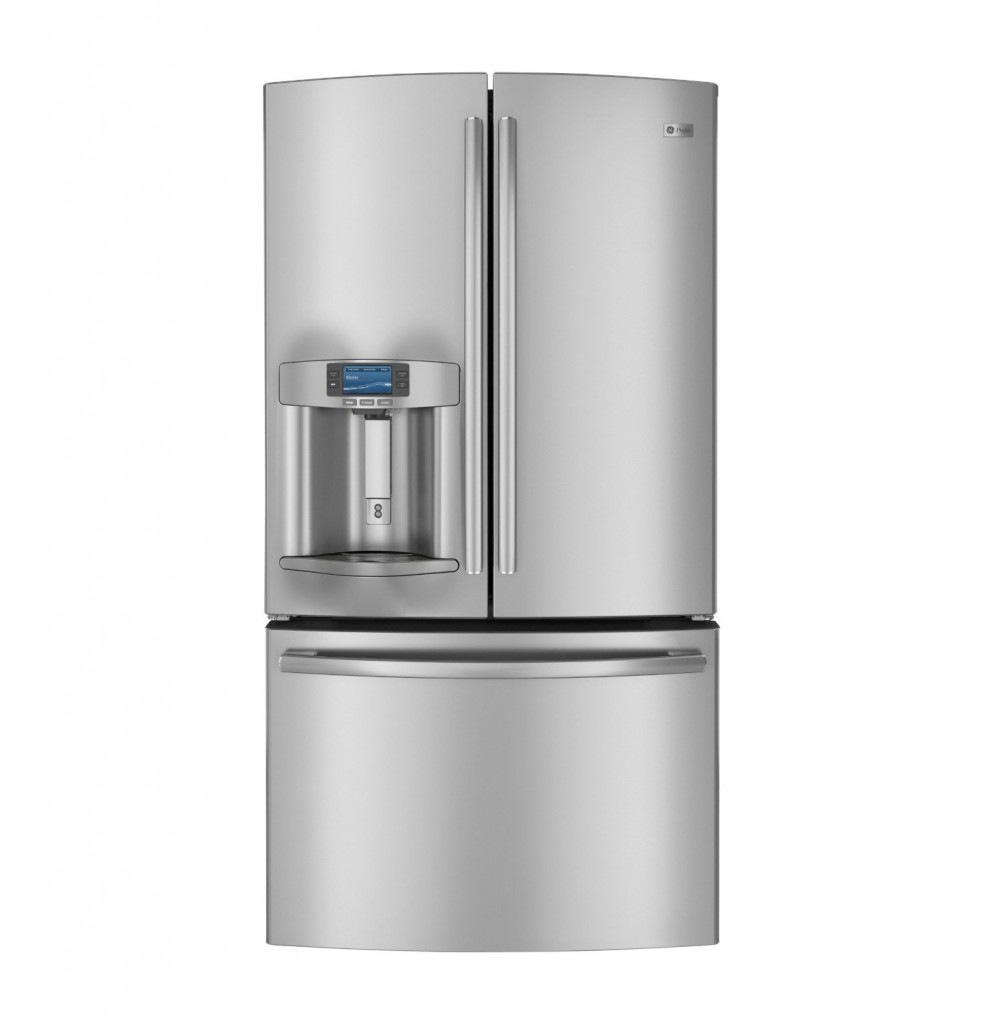 5 Best GE Profile Refrigerator