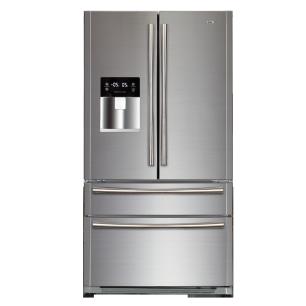 HRF 708FF SS Refrigerator