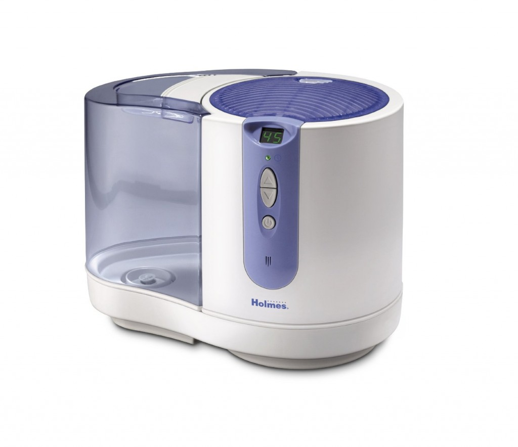 Holmes HM1865-U Comfort Select Cool Mist Humidifier