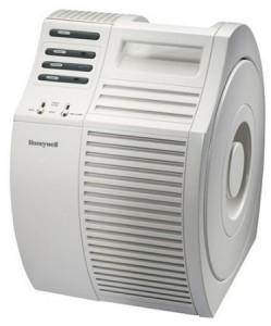 Honeywell 17000 Pure HEPA QuietCare Air Purifier