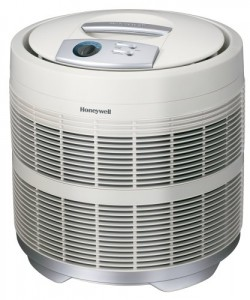 Honeywell 18155 HEPA Air Purifier Review