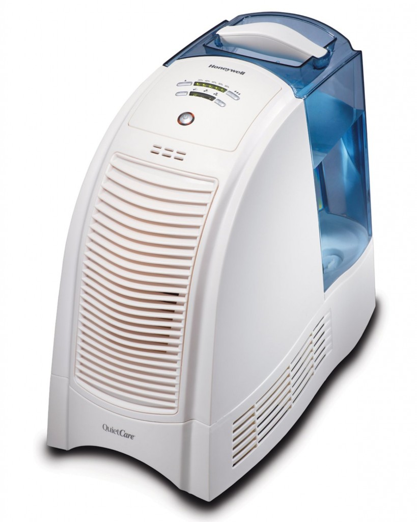 Best Humidifier For Bedroom: 5 Best Honeywell Humidifier