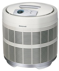 Honeywell 50250N HEPA Round Air Purifier