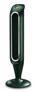 Honeywell HY-048BP Fresh Breeze Tower Fan with Remote Control – 3 speeds