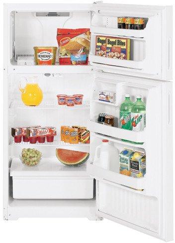 Hotpoint HTN16BBEWW Refrigerator