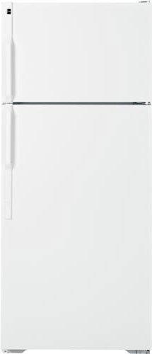 Hotpoint HTS18BBEWW Refrigerator