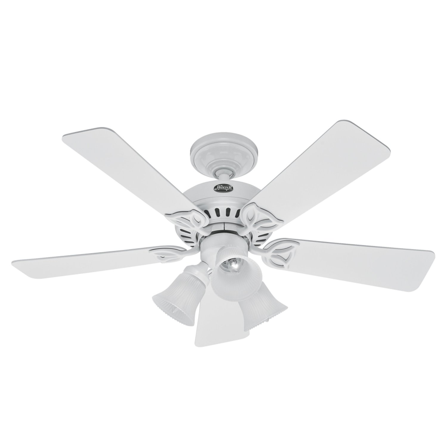 Hunter 42 Inch Ceiling Fan 28 Images White Low Profile Rh Bravemoto Cross Info