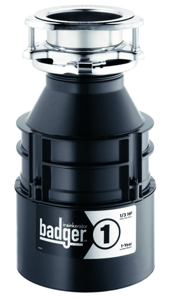 5 Best Badger Garbage Disposal Tool Box