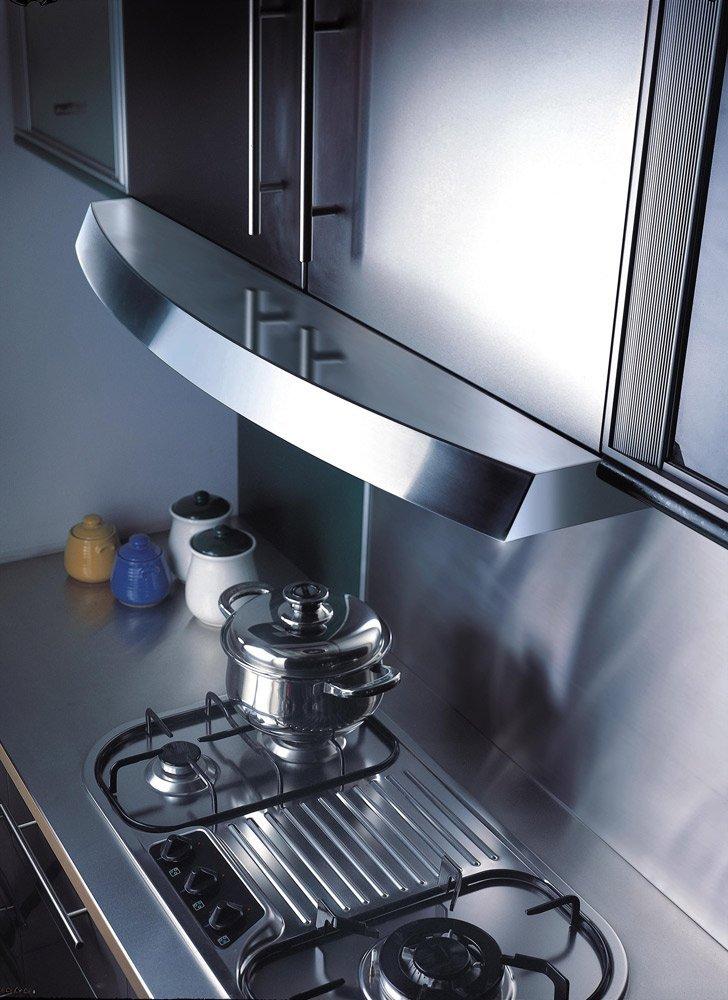 Kobe Seamless RA2830SB Stainless Steel