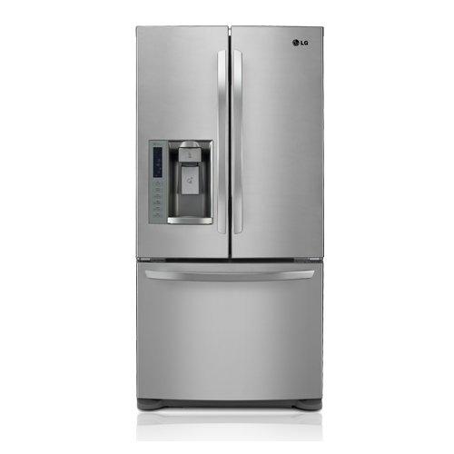 LG LFX28978ST Refrigerator