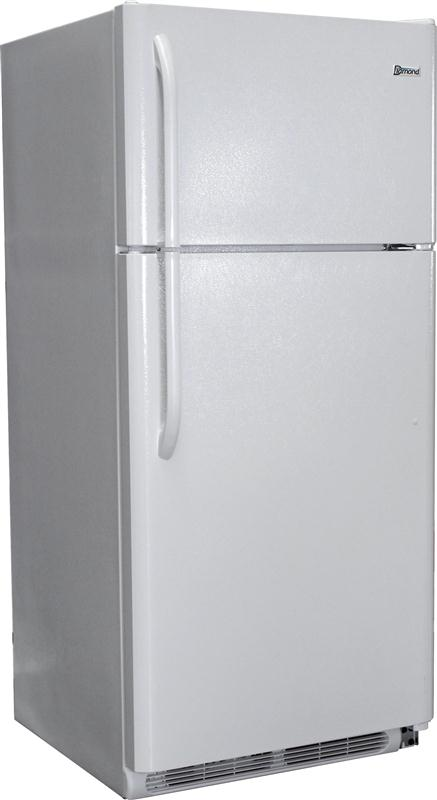 Lehman's Diamond Elite Refrigerator