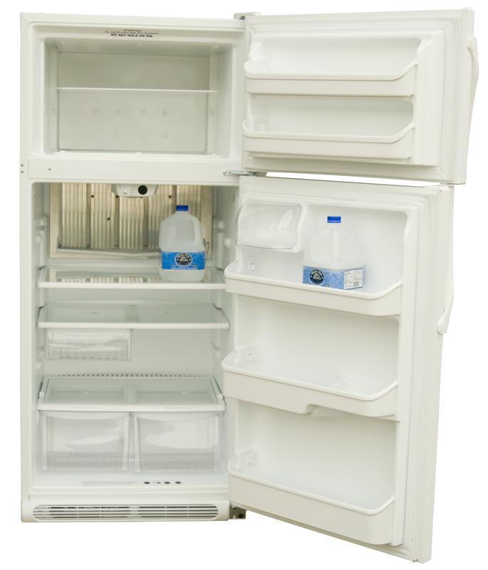 Lehman's Diamond Refrigerator