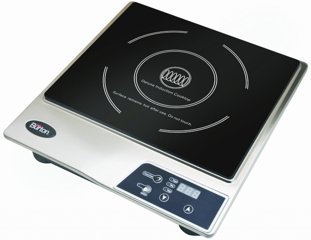 Best Induction Cooktop Reviews Buying Guide 2017