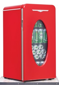 5 Best Red Refrigerator